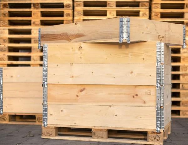 paleta drewniana 2
